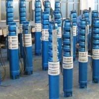 IAO-QJ型深井潜水泵