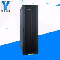 监控交换机柜网络服务器机柜37u加厚机柜F型服务机柜加工定制