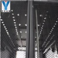 网络服务器机柜冷通道 机箱机柜冷通道钣金加工定制