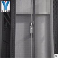 I型网络服务器机柜定做加工 42U网络机柜 网络配电机柜