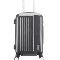 行李箱PC飞机轮拉杆旅行箱海关锁男女士登机箱