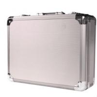 厂家定做铝合金箱 工具包装箱 手提铝箱