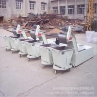 厂家定制 机床磁性链板式除屑输送机 数控机床排屑器 型号齐全