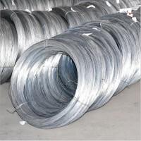 热镀锌钢丝现货供应 葡萄架猕猴桃镀锌钢丝 低碳钢丝