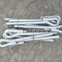 镀锌铁件 线路金具 可定制 规格齐全 钢地锚