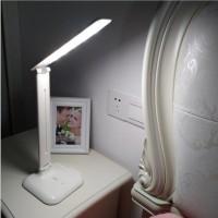 重叠LED护眼台灯书桌大学生充电式学习卧室床头宿舍小儿童阅读
