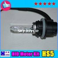 摩托车大灯HS5摆角灯H/L氙气灯泡HID
