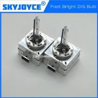 高品质全钢架D1S灯泡35W汽车改装大灯