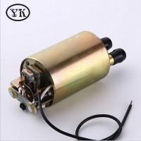 电子燃油泵柴油泵输油泵汽车发动机全铜燃油泵增压泵可定制