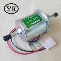 汽车汽油电子低压油泵 汽车柴油泵 燃油泵HEP02A