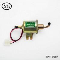 汽车电子泵 柴油电子低压泵 汽车燃油泵 HEP02A