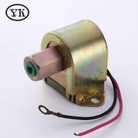厂家批发生产 柴油泵改装车电磁泵 电子泵 汽车燃油泵输油泵