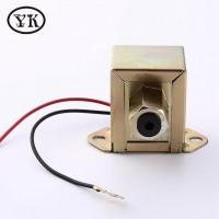 供应方形泵 改装车燃油泵 农机电子输油泵 柴油电子泵可定制