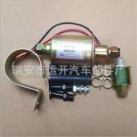 汽车电子泵 汽车燃油泵 柴油泵 改装车油泵E8012S