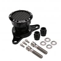 摩托车cnc铝制空气滤清器进气过滤器