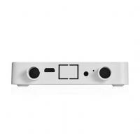 LYQ006,网络电视机顶盒塑胶外壳