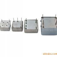 专业供应各种型号晶振、振荡器外壳 可来图、来料定做 欢迎咨询
