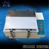 水浴振荡器SHA-B 双功能 水浴恒温摇床振荡器 双数显
