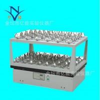 双层大容量振荡器 实验室水平往复摇床振荡器 大容量摇床