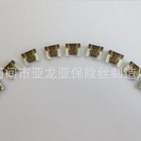 电阻式快断保险丝 350v电阻式保险丝 方形保险丝