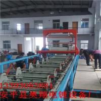 镀锌丝设备 环保镀锌机械设备