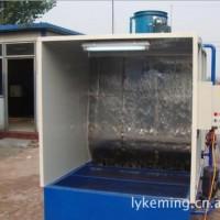 供应喷漆房 水帘喷漆设备 静电喷漆 DISK喷漆设备