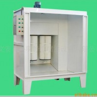 供应滤芯喷室 粉末回收喷室 双工位喷室