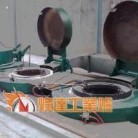 供应QPQ热处理加工 氮化炉 氧化炉 发黑炉 渗碳炉