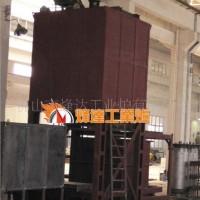 供应T4型立式铝合金淬火炉 高温回火炉烧结炉