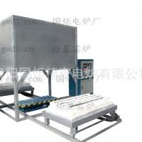 电动升降炉,钟罩炉,升降式高温炉,生产型高温升降炉