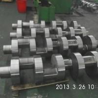 曲轴氮化处理.曲轴渗氮热处理.专业渗氮处理