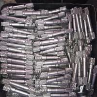 氮碳共渗处理 专业软氮化厂家