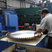 无锡专业 渗氮 离子氮化 中频热处理 中频处理 TD处理