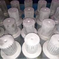 江阴驱动轴硬氮化处理 离子氮化 渗氮处理