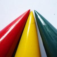 厂家直销各种规格工业结实耐用吊线坠 建筑测量用垂直三角线吊坨