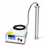 浸入式振动棒GZ-1018投入式振棒清洗搅拌乳化分散