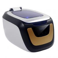 家用小型超声波清洗机 眼镜戒指珠宝首饰手表水果