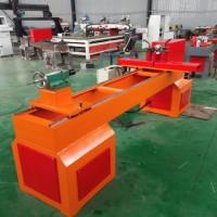 多功能数控佛珠机全自动小型木工车床