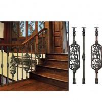 1500型数控木工车床 工艺品楼梯扶手加工厂质量保证