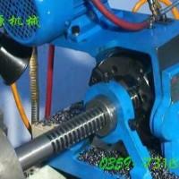 供应高效加工 丝杠 设备XKW70型 数控旋风铣