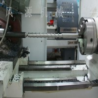 供应高效加工螺纹设备XKW70数控旋风铣