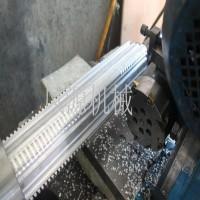 通牙梯形 三角 矩形 丝杆 设备数控旋风铣机床