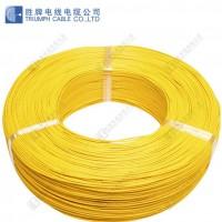 绝缘PVC接引线内部连接线 UL1430-22AWG