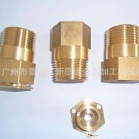 非标螺母加工 各种滚花铜螺母加工等精密加工