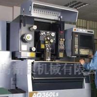 供应精密机械零部件加工-慢丝 CNC五金零件加工
