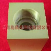 CNC精密汽车零配件加工 铝件CNC加工中心数控加工
