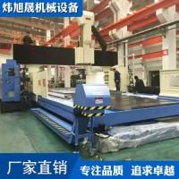 数控龙门加工中心价格台湾高峰4米数控龙门铣床价格