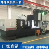 厂家直销台湾乔威进精密数控龙门加工中心价格数控龙门铣床