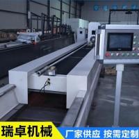 高品质深孔珩磨机 强力卧式珩磨机床厂家深孔钻床多种规格可选