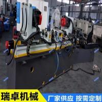 铸铁床体 军工品质 双单轴枪钻机床 深孔钻床